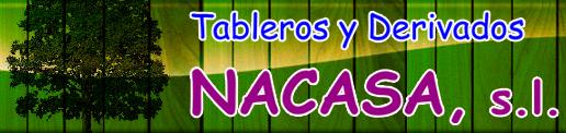 Tableros y Derivados NACASA S.L.